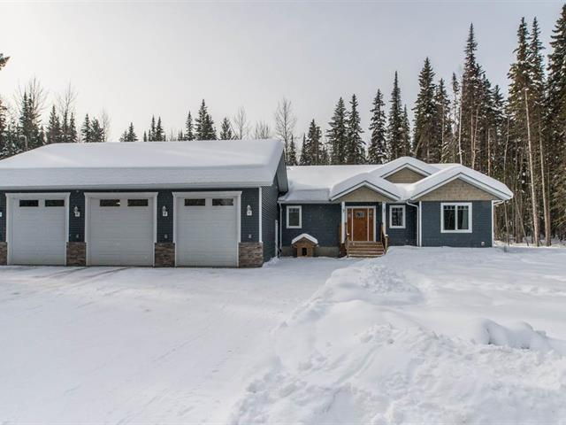 House for sale in Hobby Ranches, Prince George, PG Rural North, 13115 Eagle Crest Road, 262560767 | Realtylink.org