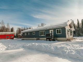 Manufactured Home for sale in Fort St. James - Rural, Fort St. James, Fort St. James, 2344 Hill Road, 262559377 | Realtylink.org