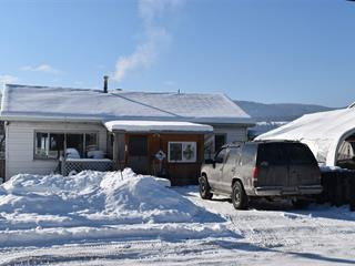 House for sale in Williams Lake - City, Williams Lake, Williams Lake, 657 Pinchbeck Street, 262560311 | Realtylink.org