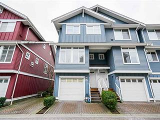 Townhouse for sale in Queensborough, New Westminster, New Westminster, 86 935 Ewen Avenue, 262558906 | Realtylink.org
