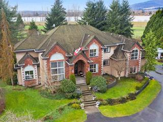 House for sale in North Meadows PI, Pitt Meadows, Pitt Meadows, 14567 Charlier Road, 262560400 | Realtylink.org