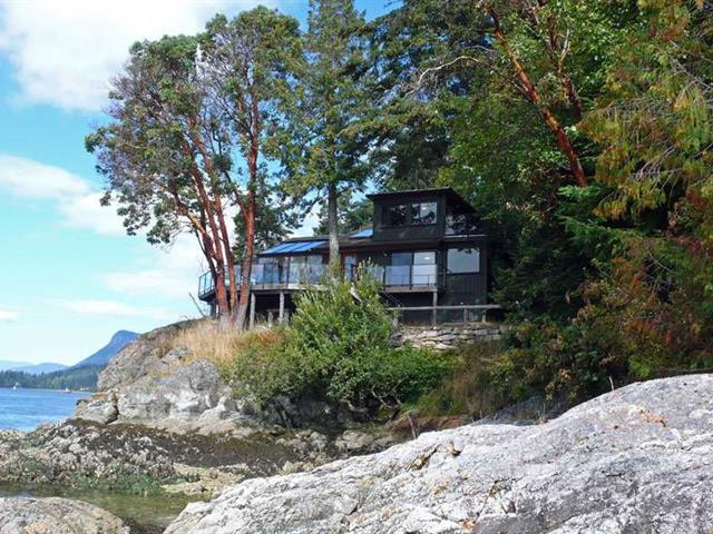 House for sale in Salt Spring Island, Islands-Van. & Gulf, 269 Reginald Hill Road, 262560191 | Realtylink.org