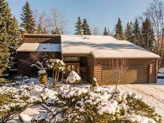 House for sale in Upper College, Prince George, PG City South, 5660 Moriarty Crescent, 262560123 | Realtylink.org