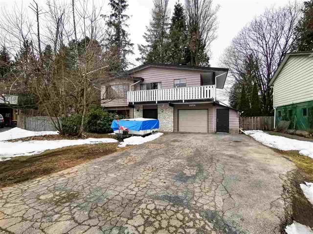 House for sale in Glenwood PQ, Port Coquitlam, Port Coquitlam, 1654 St. Albert Avenue, 262560206 | Realtylink.org