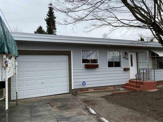 House for sale in Chilliwack W Young-Well, Chilliwack, Chilliwack, 9410 Corbould Street, 262559817 | Realtylink.org