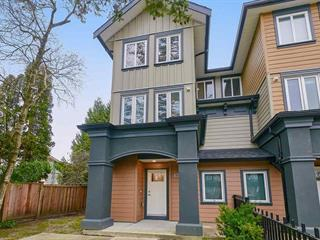 Townhouse for sale in McLennan North, Richmond, Richmond, 13 9800 Granville Avenue, 262560116 | Realtylink.org