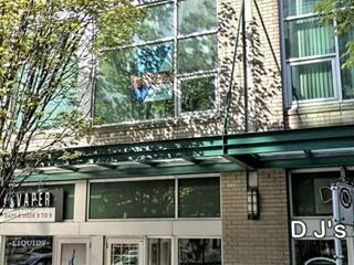 Retail for lease in Downtown VW, Vancouver, Vancouver West, 575 W Pender Street, 224941705   Realtylink.org