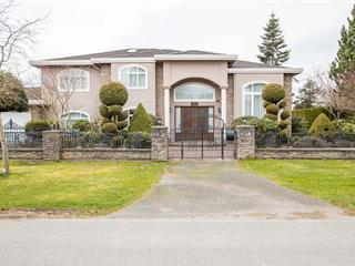 House for sale in Granville, Richmond, Richmond, 7551 Ludgate Road, 262560203 | Realtylink.org