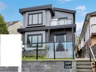 House for sale in Knight, Vancouver, Vancouver East, 1326 E 36th Avenue, 262560054 | Realtylink.org
