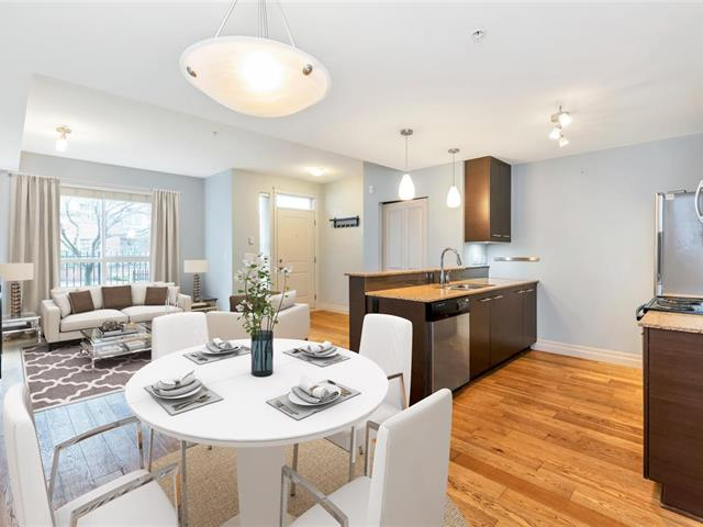 Townhouse for sale in Central Pt Coquitlam, Port Coquitlam, Port Coquitlam, 103 2343 Atkins Avenue, 262559068 | Realtylink.org