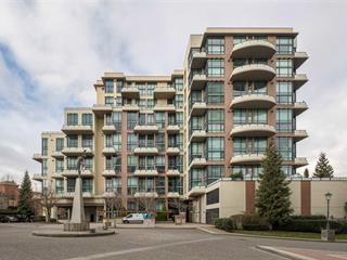 Apartment for sale in Quay, New Westminster, New Westminster, 421 10 Renaissance Square, 262559784 | Realtylink.org