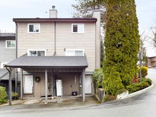 Townhouse for sale in North Shore Pt Moody, Port Moody, Port Moody, 287 Balmoral Place, 262559815 | Realtylink.org