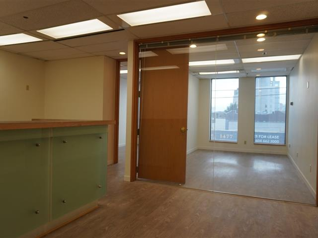 Office for lease in Fairview VW, Vancouver, Vancouver West, 238 1501 W Broadway, 224941646 | Realtylink.org