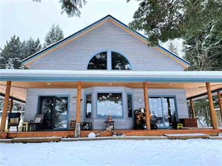 House for sale in Lac la Hache, Lac La Hache, 100 Mile House, 4460 Tatton-Helena Fs Road, 262560328 | Realtylink.org