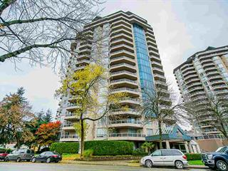Apartment for sale in Quay, New Westminster, New Westminster, 1803 1245 Quayside Drive, 262559550 | Realtylink.org