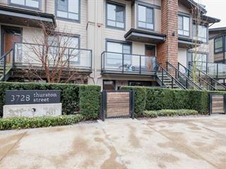 Townhouse for sale in Central Park BS, Burnaby, Burnaby South, 14 3728 Thurston Street, 262560274 | Realtylink.org