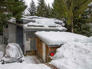 1/2 Duplex for sale in Whistler Cay Heights, Whistler, Whistler, 6143 Eagle Drive, 262560289 | Realtylink.org