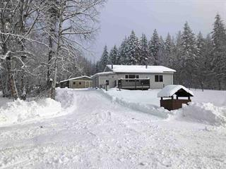 House for sale in Red Bluff/Dragon Lake, Quesnel, Quesnel, 2917 Red Bluff Road, 262560530 | Realtylink.org