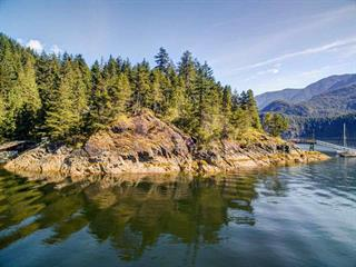 Lot for sale in Indian Arm, North Vancouver, North Vancouver, Lot 8 Best Point, 262560504 | Realtylink.org