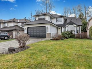 House for sale in Mid Meadows, Pitt Meadows, Pitt Meadows, 12008 Chestnut Crescent, 262559025 | Realtylink.org
