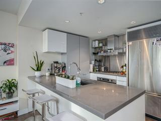 Apartment for sale in Downtown VW, Vancouver, Vancouver West, 2303 788 Richards Street, 262552977 | Realtylink.org
