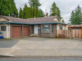 House for sale in Chilliwack E Young-Yale, Chilliwack, Chilliwack, 46614 Yale Road, 262557997   Realtylink.org