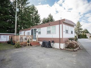 Manufactured Home for sale in Nanaimo, Pleasant Valley, 61 6245 Metral Dr, 865937 | Realtylink.org