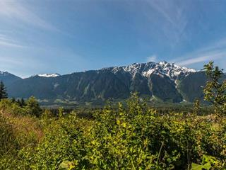 Lot for sale in Pemberton, Pemberton, 1707 Wishbone Court, 262560542 | Realtylink.org