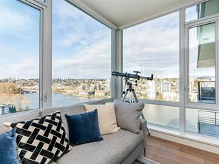 Apartment for sale in Queensborough, New Westminster, New Westminster, 1703 210 Salter Street, 262554762 | Realtylink.org