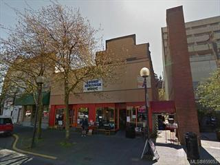 Retail for sale in Nanaimo, Old City, 33 Victoria Cres, 859053   Realtylink.org
