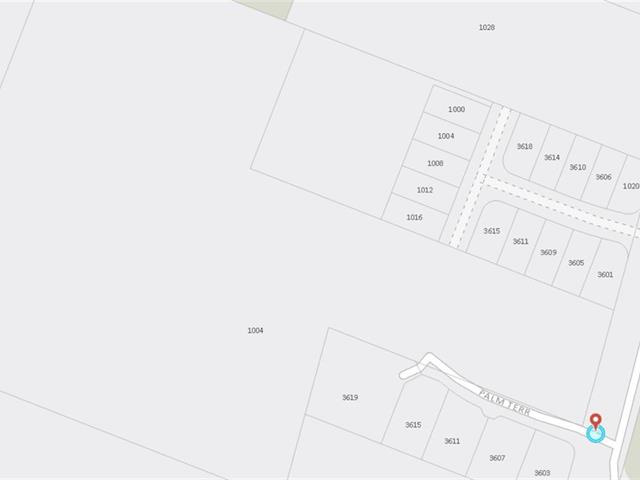 Lot for sale in Langford, Happy Valley, 1004/1006 Lomalinda Dr, 861036 | Realtylink.org