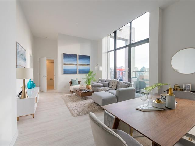 Apartment for sale in Downtown VW, Vancouver, Vancouver West, 2101 1133 Hornby Street, 262551567 | Realtylink.org