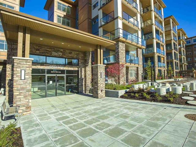 Apartment for sale in Willoughby Heights, Langley, Langley, 207 20673 78 Avenue, 262551697 | Realtylink.org