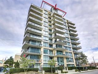 Apartment for sale in Lower Lonsdale, North Vancouver, North Vancouver, 1002 172 Victory Ship Way, 262551538 | Realtylink.org