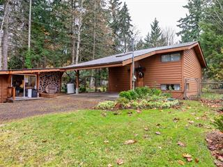 House for sale in Comox, Comox Peninsula, 889 Acacia Rd, 861263 | Realtylink.org