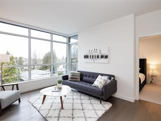 Apartment for sale in Shaughnessy, Vancouver, Vancouver West, 412 5189 Cambie Street, 262551460 | Realtylink.org