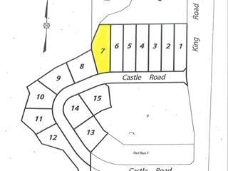 Lot for sale in Gibsons & Area, Gibsons, Sunshine Coast, Lot 7 Castle Road, 262444015 | Realtylink.org