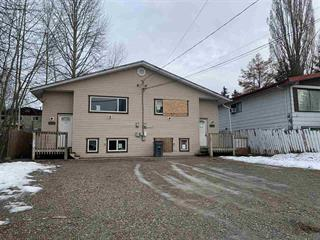 Duplex for sale in VLA, Prince George, PG City Central, 2638-2642 Oak Street, 262548015 | Realtylink.org