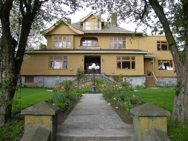 Other Plex for sale in Queens Park, New Westminster, New Westminster, 411 Third Avenue, 262537006 | Realtylink.org