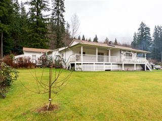 House for sale in Sayward, Kelsey Bay/Sayward, 810 Island Hwy, 861915 | Realtylink.org