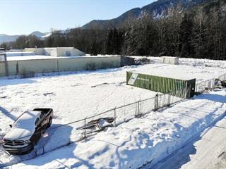 Commercial Land for lease in Kitimat, Kitimat, Lot 15 Industrial Avenue, 224941392 | Realtylink.org