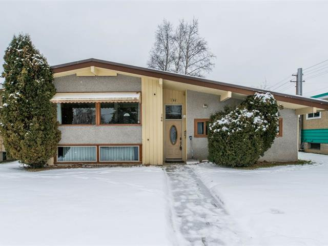 House for sale in Quinson, Prince George, PG City West, 166 S Lyon Street, 262555423 | Realtylink.org