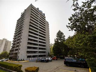 Apartment for sale in Metrotown, Burnaby, Burnaby South, 1404 6595 Willingdon Avenue, 262552206 | Realtylink.org