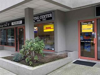Retail for sale in North Coquitlam, Coquitlam, Coquitlam, 105 1120 Westwood Street, 224941443 | Realtylink.org