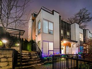 Townhouse for sale in South Marine, Vancouver, Vancouver East, 2221 Southside Drive, 262555535 | Realtylink.org