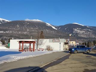 Commercial Land for sale in McBride - Town, McBride, Robson Valley, 355 Main Street, 224941399 | Realtylink.org