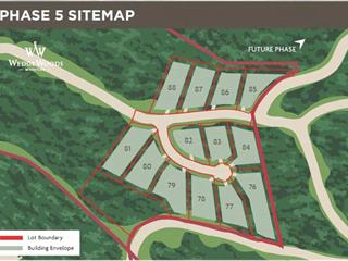 Lot for sale in WedgeWoods, Whistler, Whistler, 9362 Wedgemount Plateau Drive, 262555524 | Realtylink.org