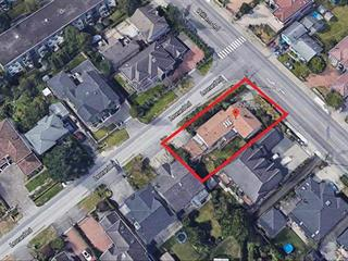Lot for sale in South Arm, Richmond, Richmond, 8240 Williams Road, 262555447 | Realtylink.org