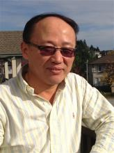 Peter Cheng, REALTOR<sup>®</sup>, Personal Real Estate Corporation