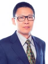 Frank Zheng Chen, REALTOR<sup>®</sup>, Personal Real Estate Corporation